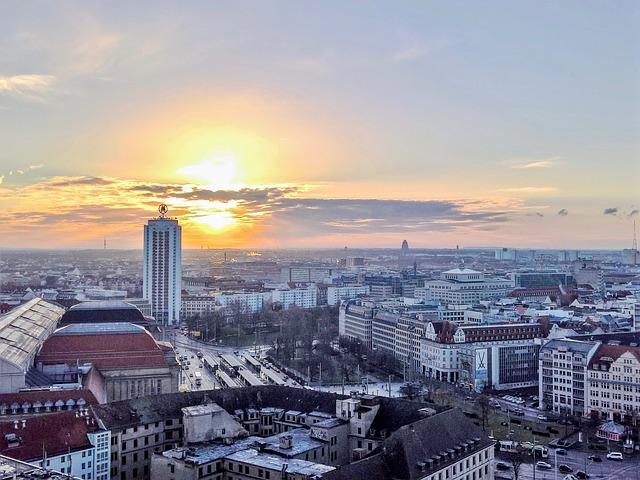 """השקעות נדל""""ן בלייפציג (Leipzig)"""