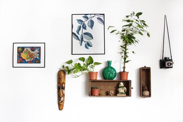 צמחיה מלאכותית לבית ולמשרד
